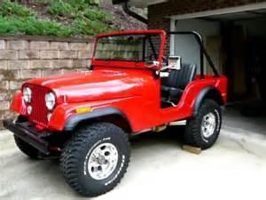 1973 jeep cj 5 high point nc mov