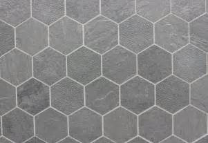 hexagon floor tile on pinterest tile double shower heads and bathroom