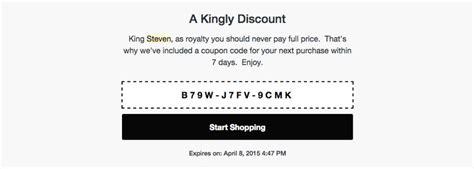 Diskon Content Marketing Cara Membuat Content Yg Menjual strategi email receipt untuk mendongkrak pendapatan