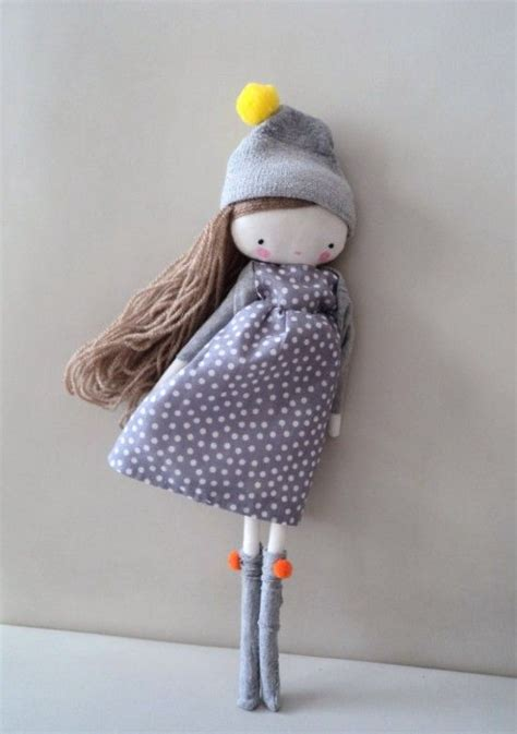 Dolls Handmade - 25 best ideas about handmade dolls on diy