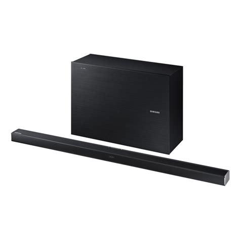 Hw Black samsung hw j650 soundbar black