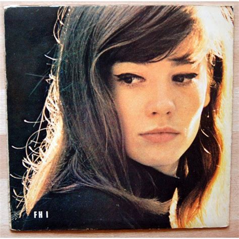 francoise hardy vinyl fh1 by fran 231 oise hardy lp with the rev ref 118056433