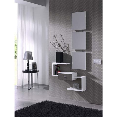 Merveilleux Miroir Hall D Entree #1: meuble-d-entree-miroir-design-olivia-atylia.jpg