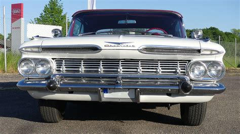 impala convertible chevrolet impala 1959 convertible classic cars south