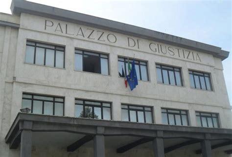 uffici regione abruzzo tribunali progetto pilota per migliorare efficienza