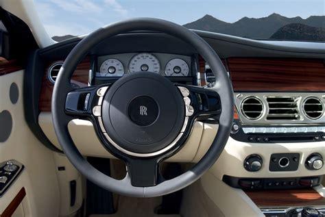 rolls royce steering wheel rolls royce motor cars steering wheel eurocar news