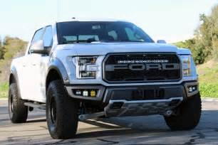 Ford Svt Raptor Buy 2017 Ford Raptor Baja Designs 30 Quot Grille Light Kit