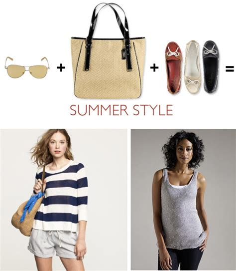 Summer Style Tips by Simple Style Tips For Your Summer Vacation Times Square