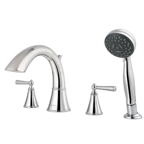 Bath Faucet With Handshower by Pfister 3 Handle Claw Foot Tub Faucet With