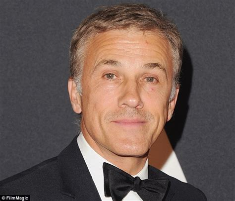 Christoph Waltz, the two-time Oscar-winning actor, has jumped on board ... Colin Firth Movies