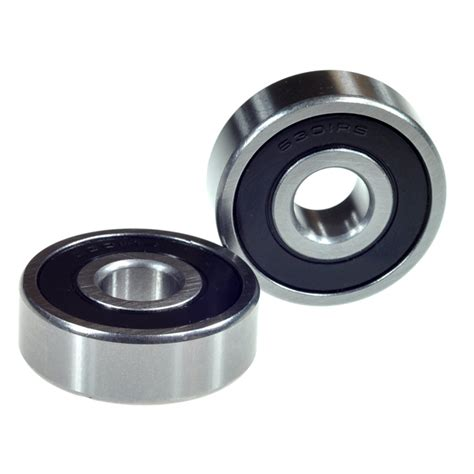 Bearing 6301 2rs Asb 6301 2rs 6301rs sealed scooter wheel bearings set of 2 scooter parts