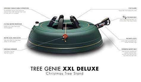 krinner genie xxl krinner tree genie tree genie deluxe tree stand import it all