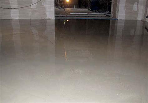 sottofondo per pavimenti massetti di sottofondo per pavimenti industriali prima