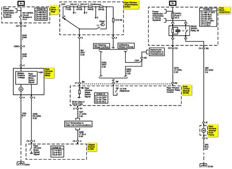 wiring diagram on 2003 chevy trailblazer 2003 trailblazer