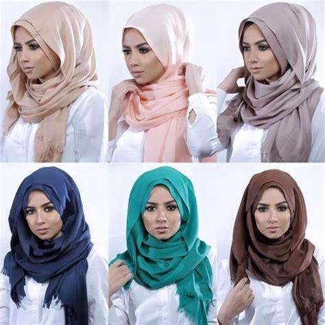 tutorial jilbab nabiilabee hijabs simple and hijab tutorial on pinterest