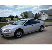 2000 Chrysler 300m Pictures Std Picture