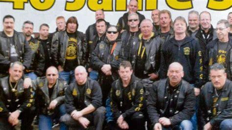 Motorradclub Totenkopf by Skull Spider S Feiern 40 J 228 Hriges Bestehen Beachparty