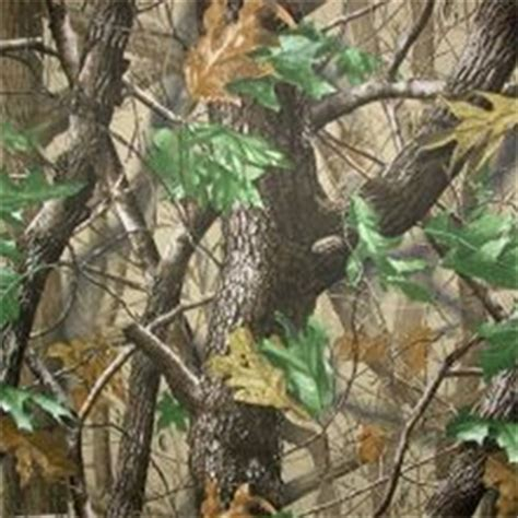 Camo Upholstery Fabric by Leafy Camo Indoor Outdooor Camouflage Upholstery Fabric