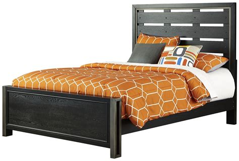 twin panel bed graphite twin panel bed from samuel lawrence 8942 530 531
