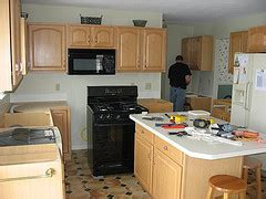 how to remodel old kitchen cabinets your old kitchen needs a makeover refinance and remodel