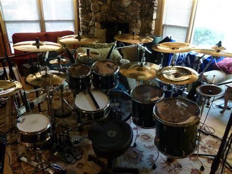 mic pre setup for metal drum tracking gearslutz pro
