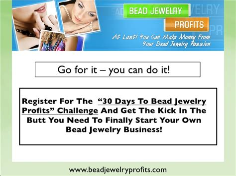 need to bead do you need a bead jewelry business plan