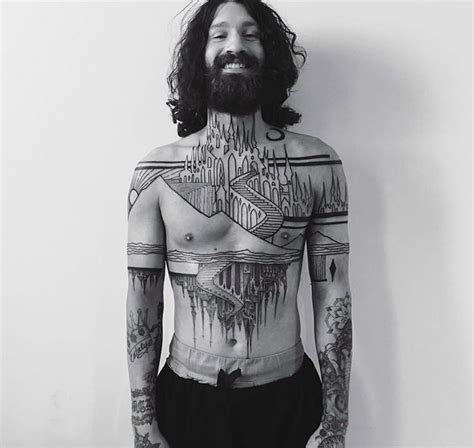architecture tattoo 123 architecture tattoos that ll make you want to get