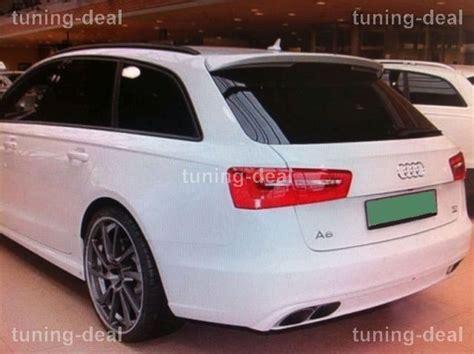 Zubehör Audi A6 Avant by Tuning Deal