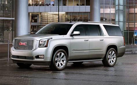 2020 Gmc Yukon Concept by 2020 Gmc Yukon New Concept Denali Redesign Auto Run Speed