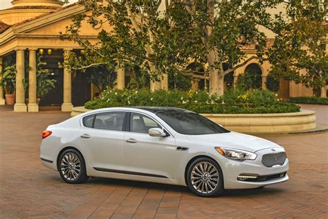 2015 K900 Kia 2015 Kia K900 La Auto Show And Photos