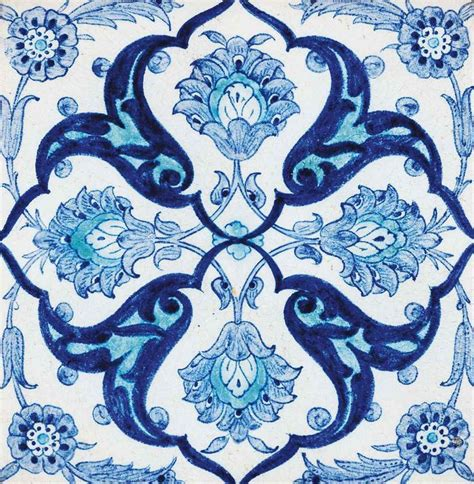 Ottoman Tiles Best 25 Turkish Tiles Ideas On Italian Tiles