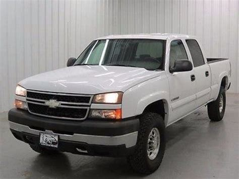 how to sell used cars 2006 chevrolet silverado 3500 engine control 2006 chevrolet silverado 2500 hd crew cab for sale 19 used cars from 7 250