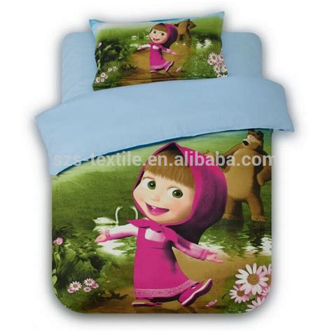 Bed Cover Set Marsha Uk 120x200 duve cover set masha and bedding set cotton