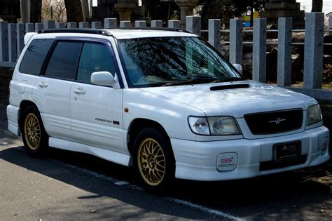 subaru foresters for sale subaru forester sti for sale at jdm expo japan