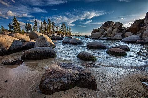 Landscape Photography Wide Angle Lens Choosing Lenses When To Use Which Lens And Why