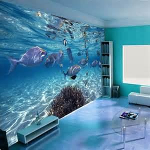 Fabric Murals For Walls the 25 best 3d wallpaper ideas on pinterest 3d floor
