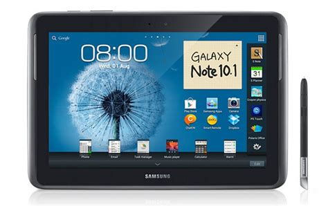 Samsung Galaxy Note 10 Android Version by Galaxy Note 10 1 N8000 2012 Edition Receives Official Android 4 4 2 Kitkat Update