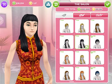 sims freeplay how to get long hair missy s sims and stuff the sims freeplay ringlets of