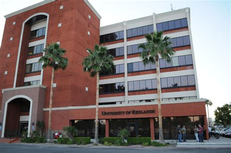 Redlands Mba by Riverside Cus