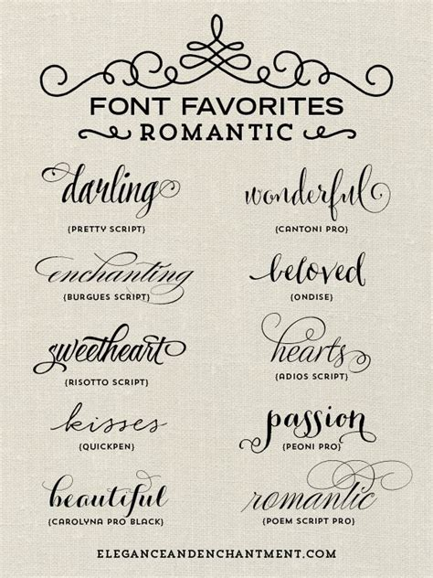 tattoo fonts cursive feminine best 25 fonts ideas on