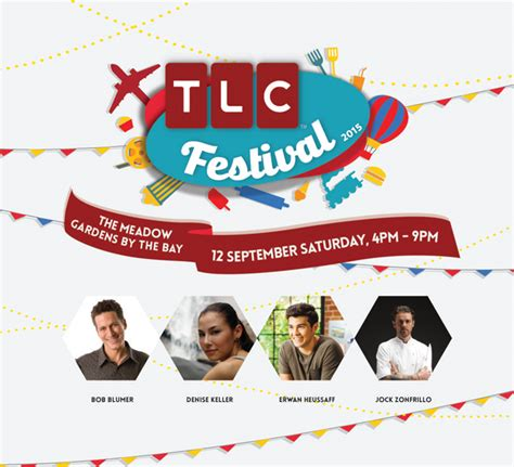 tlc food enjoy gourmet food coffee workshops and more at the tlc festival world