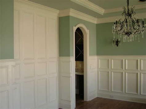 walls raised panel wainscoting additional decoration for your home beadboard wainscoting