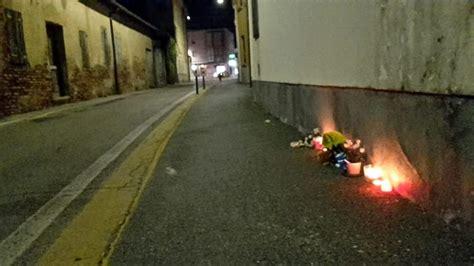 incidente san in fiore tragedia nell alta bambino falciato da un veicolo muore