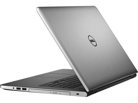 Laptop Dell Amd A6 refurbished dell laptop inspiron 17 5755 amd a6 series a6