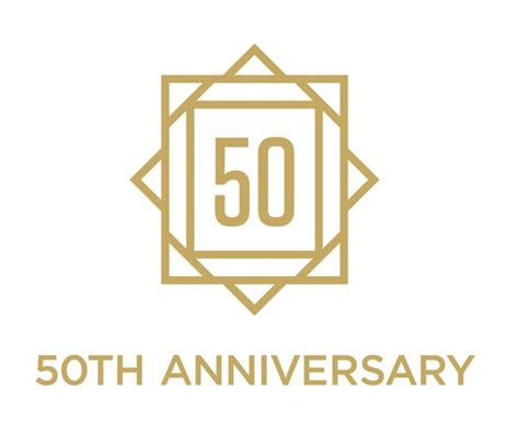 50th Wedding Anniversary Logo Ideas by 50th Wedding Anniversary Logo Design Www Imgkid
