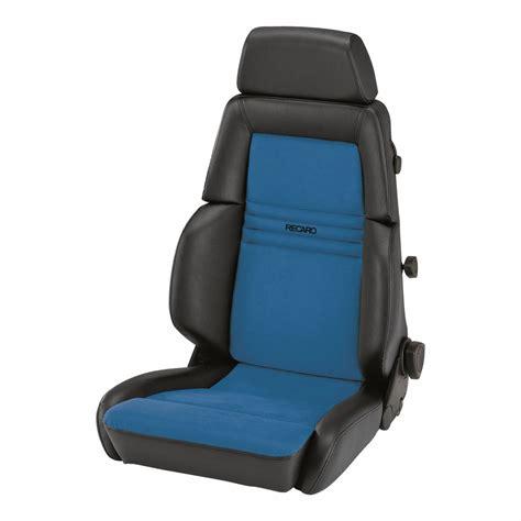 sports recliner recaro expert m reclining sport seat gsm sport seats