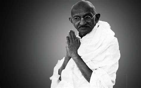 Mahatma Gandhi Real Hd Wallpapers