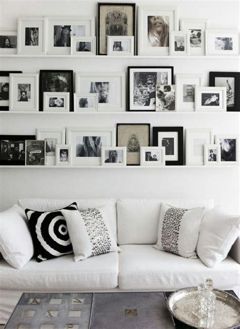 ideen fotos aufhängen ohne rahmen 6 methoden f 252 r bilder aufh 228 ngen ohne bohren