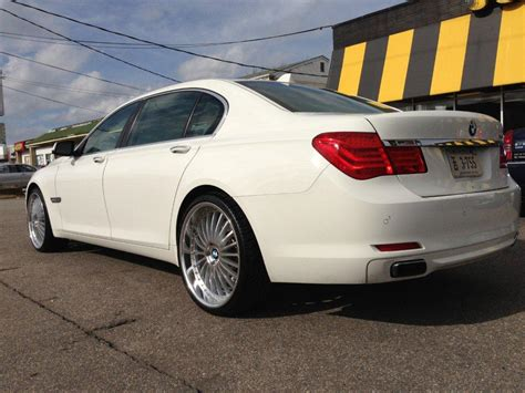 bmw packages bmw 7 series wheel and tire packages
