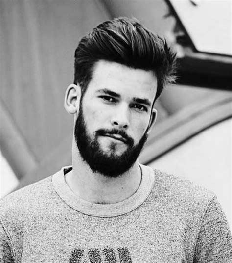 casual hairstyles male 10 cool casual hairstyles for men mens hairstyles 2018